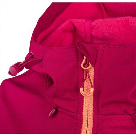 Dámská softshellová bunda - Head OXANA - 4