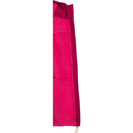 Dámská softshellová bunda - Head OXANA - 5