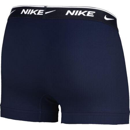Pánské boxerky - Nike EDAY COTTON STRETCH - 4