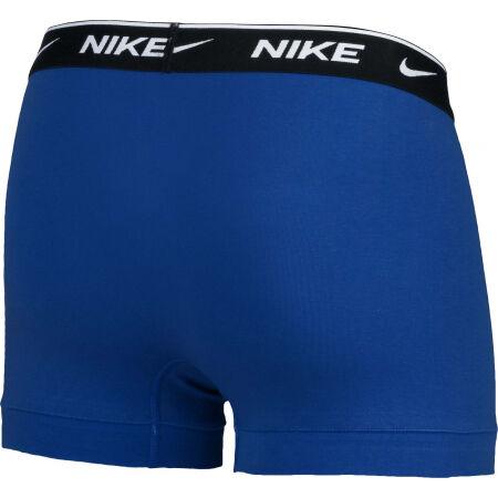 Pánské boxerky - Nike EDAY COTTON STRETCH - 7