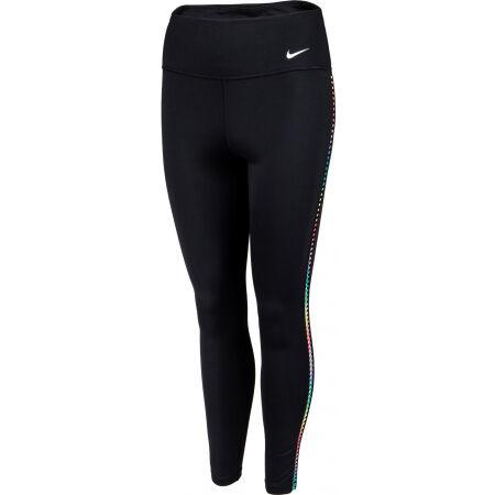 Nike ONE RAINBOW LDR 7/8 TGT W