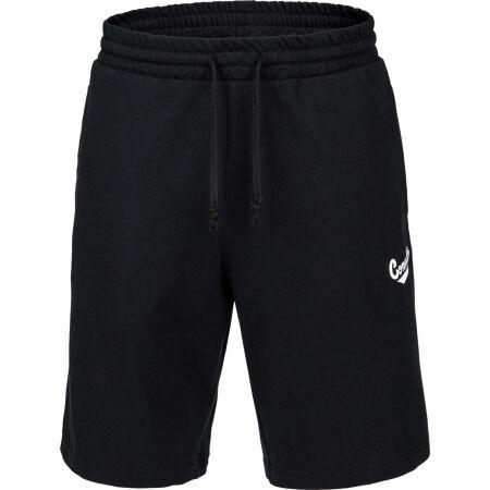 Men's shorts - Converse NOVA SHORT - 2