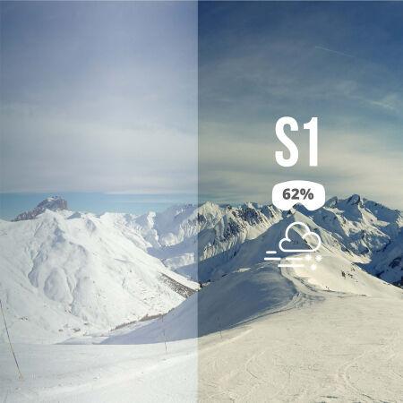 Children's ski goggles - Arcore JUNO - 2