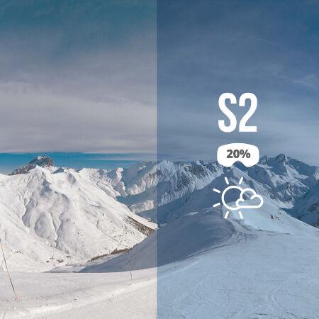 Ski goggles - Arcore DEGO - 2