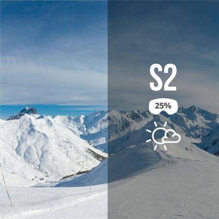 Ski helmet - Arcore MIRRAGE - 3
