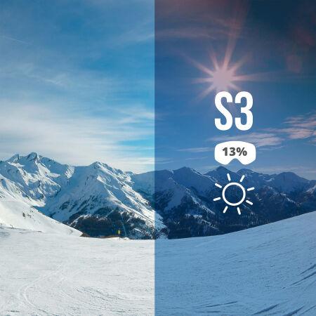 Snowboardové brýle - Reaper EDGY - 3