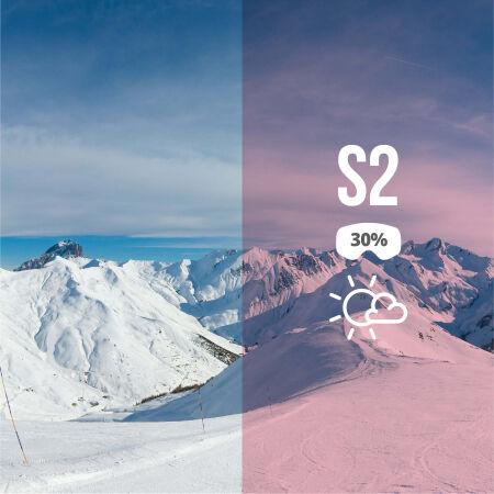 Дамски очила за ски - Arcore BROOKE - 2