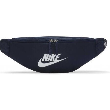 Nike HERITAGE WAISTPACK - Ledvinka