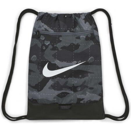Nike BRASILIA COMO GYM SACK - Worek sportowy