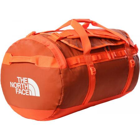 The North Face BASE CAMP DUFFEL L - Torba podróżna
