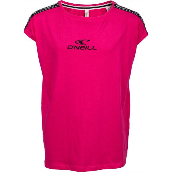 O'Neill LG O'NEILL SS T-SHIRT - Dievčenské tričko