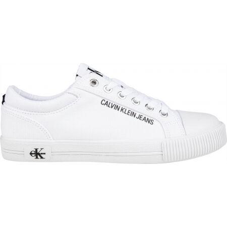 Dámske tenisky - Calvin Klein VULCANIZED SNEAKER LACEUP CO - 3