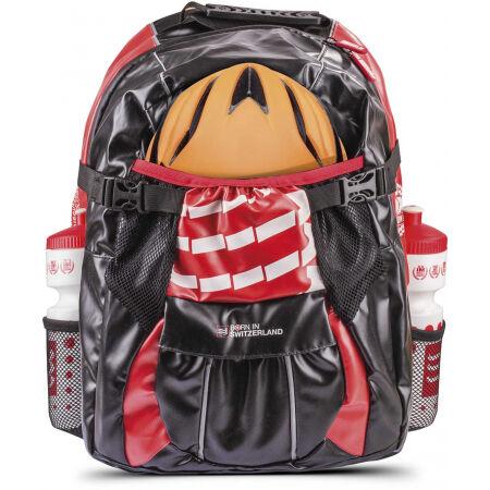 Waterproof sports backpack - Compressport GLOBERACER - 3