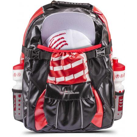Waterproof sports backpack - Compressport GLOBERACER - 4