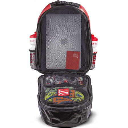 Waterproof sports backpack - Compressport GLOBERACER - 5