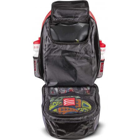 Waterproof sports backpack - Compressport GLOBERACER - 6