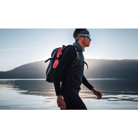 Waterproof sports backpack - Compressport GLOBERACER - 7