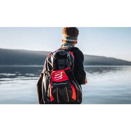 Waterproof sports backpack - Compressport GLOBERACER - 8