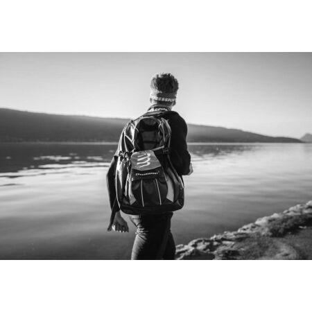Waterproof sports backpack - Compressport GLOBERACER - 9