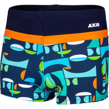 Axis COSTUM DE BAIE BĂIEȚI MIX - Costum de baie băieți
