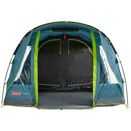 Family tent - Coleman ASPEN 4 - 2