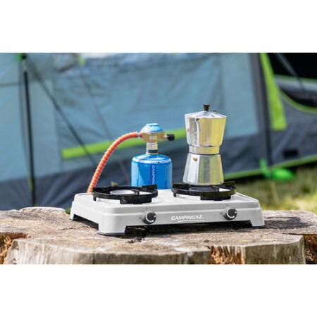 Gas stove - Campingaz CAMPING COOK CV - 5