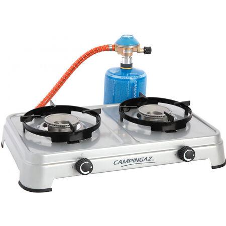Gas stove - Campingaz CAMPING COOK CV - 4