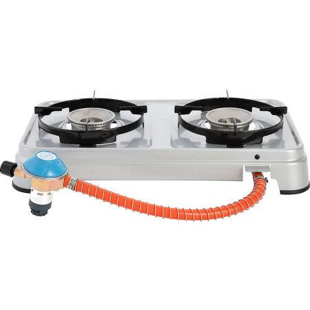 Gas stove - Campingaz CAMPING COOK CV - 3