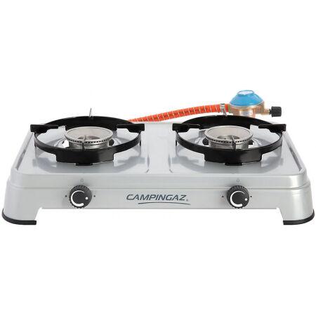 Gas stove - Campingaz CAMPING COOK CV - 2