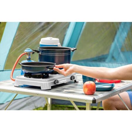 Gas stove - Campingaz CAMPING COOK CV - 6
