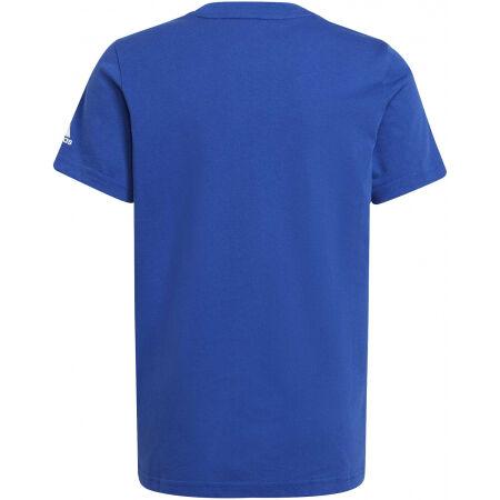 Tricou de băieți - adidas GFX TEE 1 - 2
