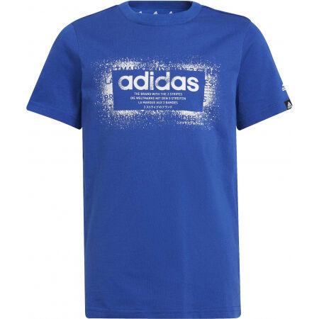 adidas GFX TEE 1 - Tricou de băieți