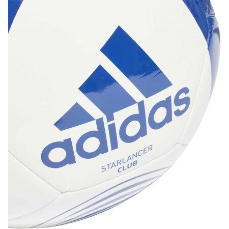 Футболна топка - adidas STARLANCER CLUB - 3