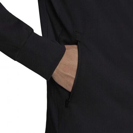 Men's sports sweatshirt - adidas MT FZ HOODIE - 9