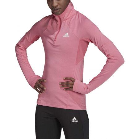 Dámské tričko - adidas MT HZ LS - 2