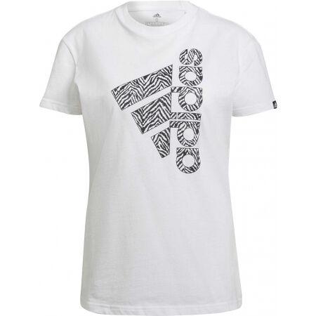 adidas VRTCL ZBR G T - Women's T-shirt