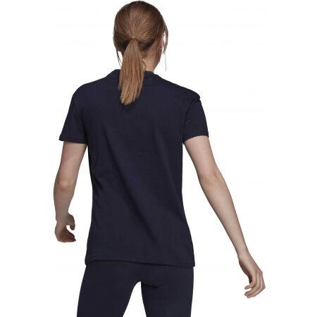 Tricou de damă - adidas VRTCL ZBR G T - 5
