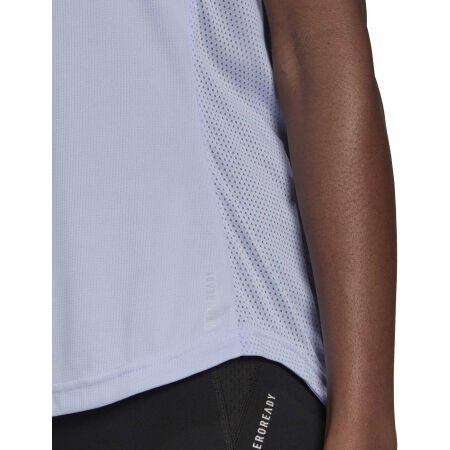Women's running T-shirt - adidas OWN THE RUN TEE - 6