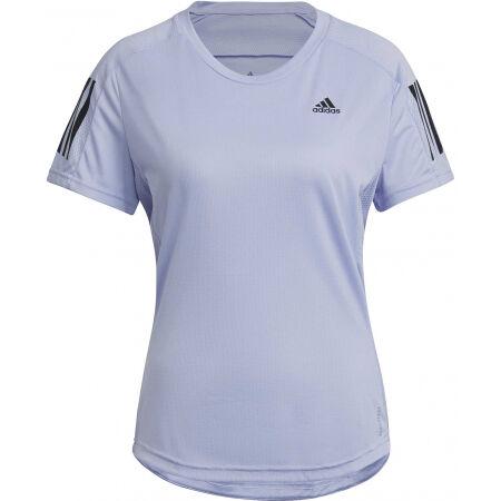 adidas OWN THE RUN TEE - Koszulka do biegania damska