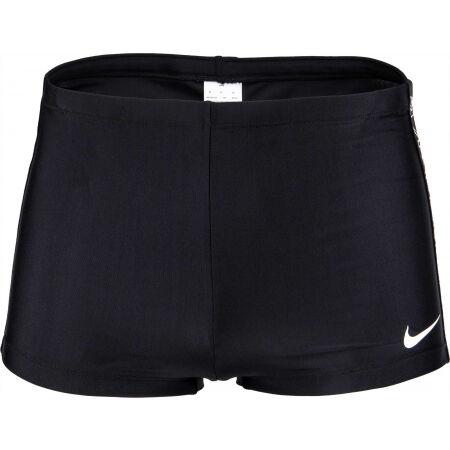 Pánské plavky - Nike LOGO TAPE AQUASHORT - 2
