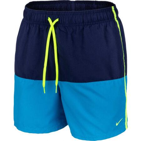 Nike SPLIT 5 - Pánske kúpacie kraťasy