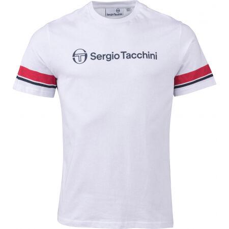 Sergio Tacchini ABELIA - Férfi póló