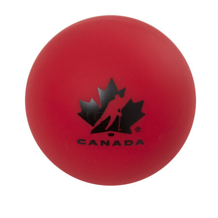 HOCKEY CANADA HOCKEY BALL HARD - Piłka do hokejballu