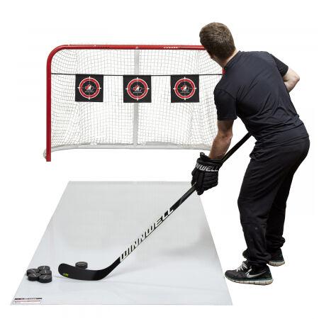 HOCKEY CANADA SHOOTING PAD PRO - Training tile