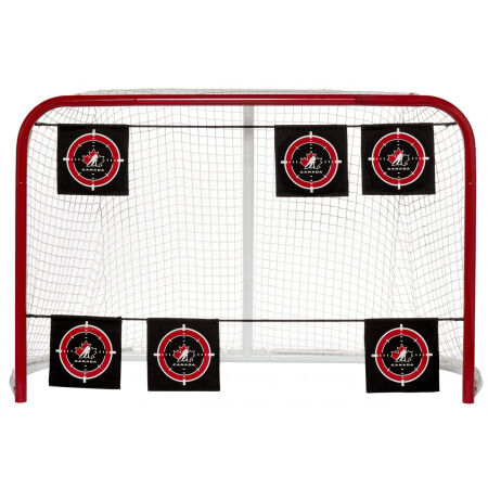 Hockey target - HOCKEY CANADA BUNGEE - 3