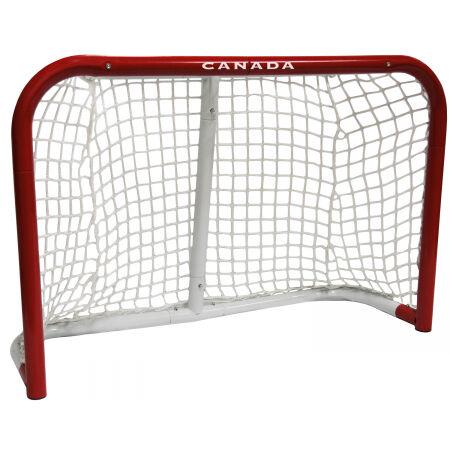 """Kids' hockey net - HOCKEY CANADA HEAVY DUTY 36"""" - 2"""