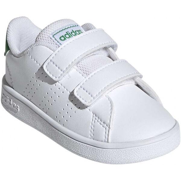 adidas ADVANTAGE I  23 - Detské tenisky na voľný čas