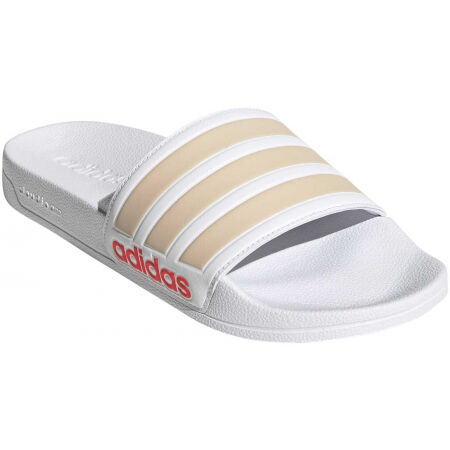 adidas ADILETTE SHOWER - Klapki damskie