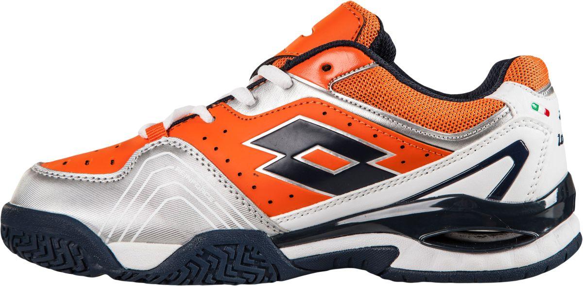 RAPTOR ULTRA IV JR - Juniorská tenisová obuv 91eed7d466d