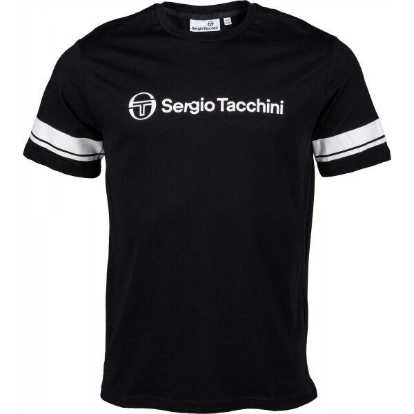 Sergio Tacchini ABELIA - Pánske tričko